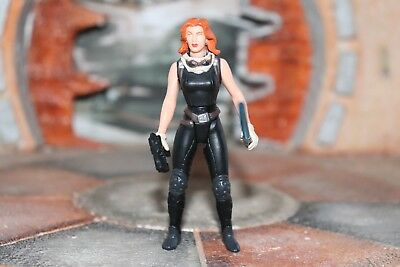 Mara Jade Star Wars Power Of The Force 2 1998