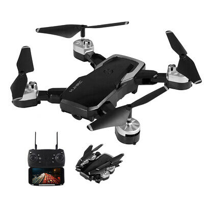 HJHRC HJ28 RC Drone with Camera 720P Wifi FPV for Beginner Training K8D2