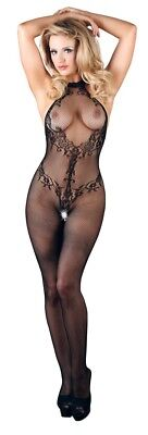 MANDY MYSTERY LINGERIE Catsuit sexy erotico donna tg S-L 4024144245765