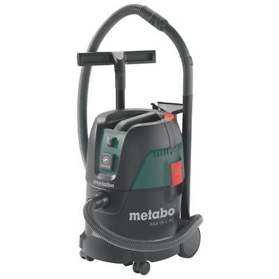 Metabo 25L Allessauger ASA 25 L PC | 1.250 Watt