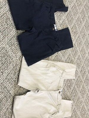 Girls Old Navy Uniform Pants Size 16. EUC!