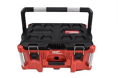 NEW Milwaukee 48-22-8425 Packout 22 in. Large Tool Box Tool Case NO TRAY