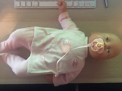 Zapf Creations My First Baby Annabell 36cm Doll