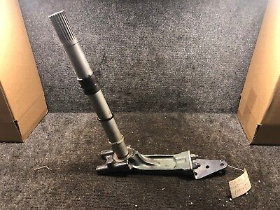 Yamaha Outboard Steering Bracket Assy 6H3-42510-12-4D 60hp - 70hp 1994 - 2003
