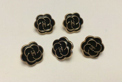 Chanel small buttons