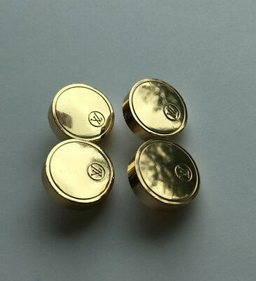 Louis Vuitton Buttons - Listing for 4 SMALL Buttons