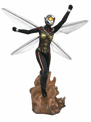 Marvel Gallery Ant-Man & The Wasp Movie Wasp Pvc Figure Statue New