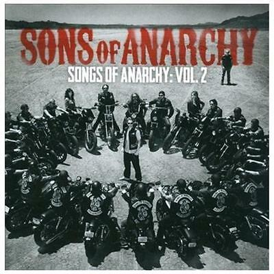 Sons Of Anarchy (Television Soun, Songs of Anarchy: Volume 2 (Music from Sons of