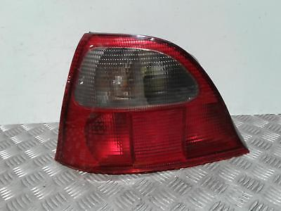 2004 ROVER STREETWISE Hatchback Rear Tail Light Lamp NS Left Passenger
