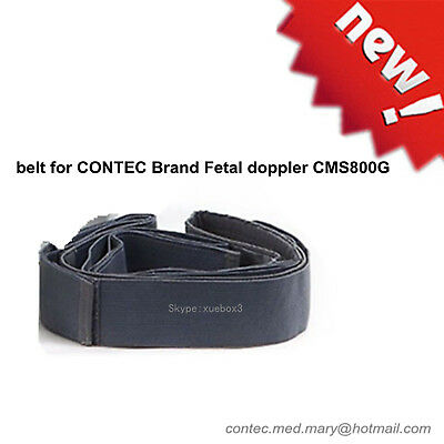 2 pcs replacement belts for Fetal Monitor CONTEC Brand CMS800G