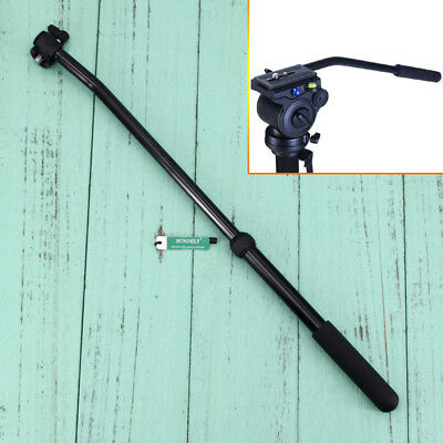 High quality Extra Handle / Arm For Weifeng Video Tripod Head 717 717A