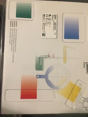 Dentsply XCP RINN 2001 Dental Instrument Kit X-ray Kit With Bitewing #542001