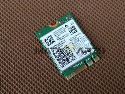 Intel 802.11AC 3160NGW NGFF M.2 2.4G 5G Wifi 433MWIFI /& Bluetooth BT 4.0 Card