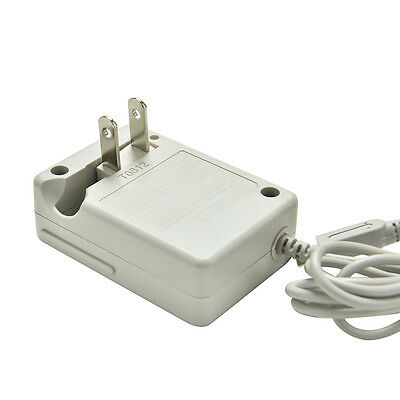 For Nintendo NDSi XL / LL 3DS New Travel AC Adapter Home Wall Charger 、Nice