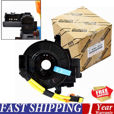 Car 84306-0E010 AirBag Spiral Cable Clockspring Fit For Toyota Lexus 84306-48030