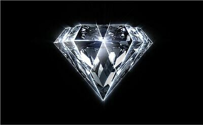 "K-POP EXO Album ""LOVE SHOT"" - 1 Photobook + 1 CD Love Ver / Free Shipping"
