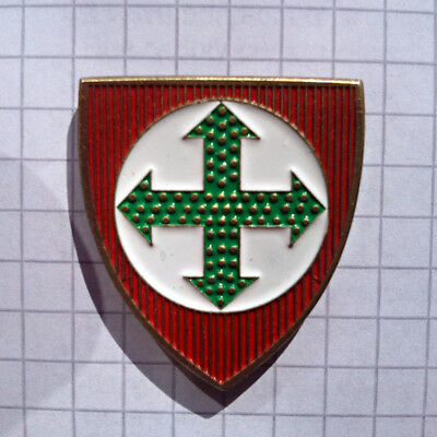 WW2 Hungarian Arrow Cross Party Badge