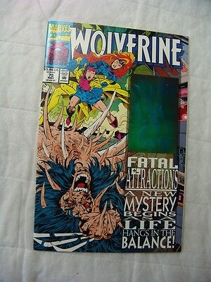 Wolverine 75 In Fine Condition..…