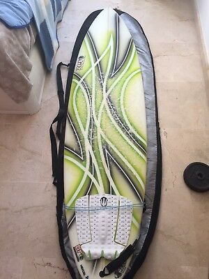 tabla de surf evolutiva 6,8