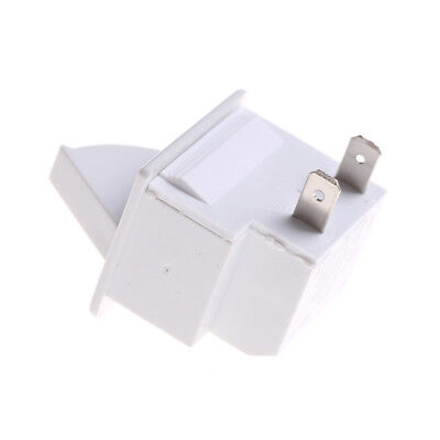 Refrigerator Door Lamp Light Switch Replacement Fridge Parts Kitchen 5A 250V M&E