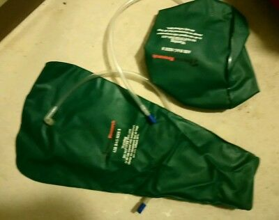 immersion research kayak airbags size 8