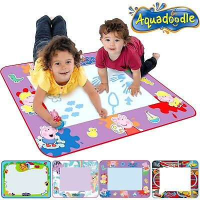 Tomy Aquadoodle - mess free, colourful and creative fun for children - 9 Models
