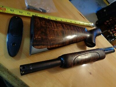 winchester model 94 stock set butt and fore arm wood carbine