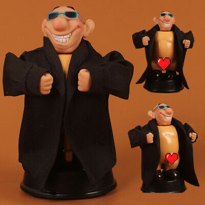 Funny adult prank party Toys Dirty  Dolls Willy Voice Control novelty Gag Gifts