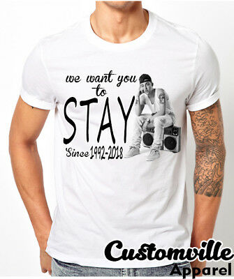 Mac Miller Want you to stay 1992 - 2018 Unisex T-shirt hiphop most dope shirt