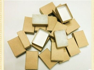 1 Small gift box For Earrings, Bracelets, necklaces Jewellery