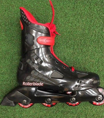 "Mens Rollerblades Macroblade  Inline Skates Brand New In Box ""old Stock"""