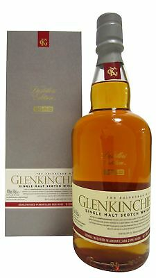 Glenkinchie - Distillers Edition - 2004 12 year old  Whisky