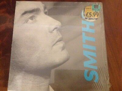 The Smiths - Panic 12 Inch Single first pressing import