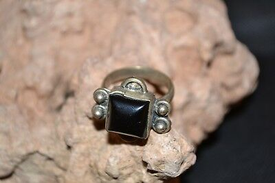 LOW OUTBID !! EXTREMELY Ancient VIKING SILVER RING museum quality ARTIFACT