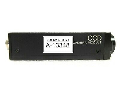 Sony XC-77 CCD Video Camera Module 90D Nikon NSR-1755G7A Step-and-Repeat Used