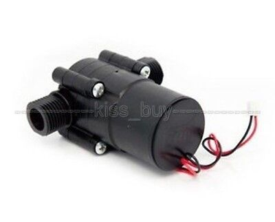 6-12v DC Hydroelectric power Micro-hydro generator Portable water charger 3.5W