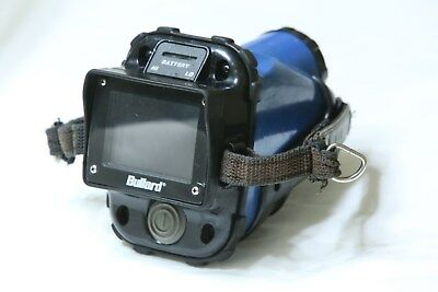 Thermal Imaging Camera Imager, Bullard TIC T3 Firefighting Search & Rescue