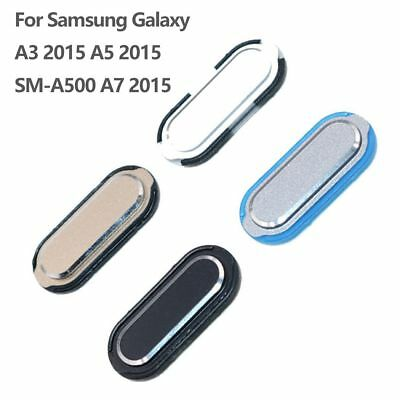 Home Button Return Key For Samsung Galaxy A3 2015 A5 2015 SM-A500 A7 2015 New