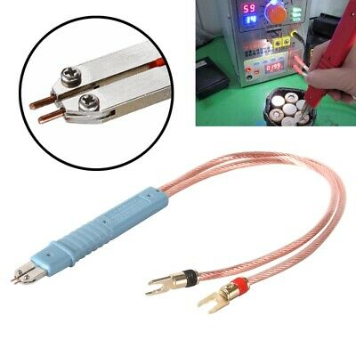 1Pcs 719A 220V 1A Electronic Spot Welding Soldering Pen Battery Spot Welder Pen