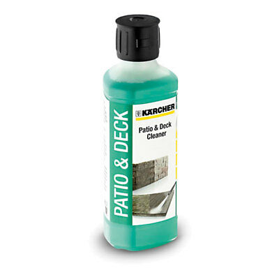 KARCHER PATIO & DECK CLEANER  500ml