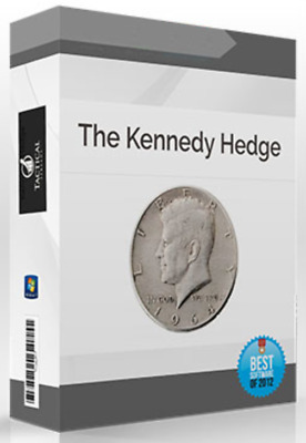 The Kennedy Hedge (Profit From A Crash!!) (Full Video Course !!)