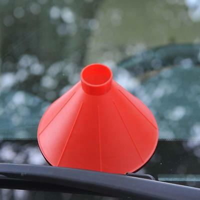 Practical Car Windshield Ice Scraper Cone-Shaped Cars Window Ice Snow Cleaner S