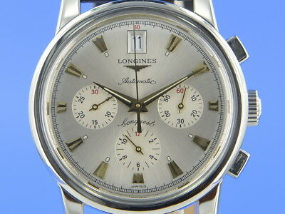Longines Conquest  Heritage Chronograph vom Uhrencenter Berlin 18492