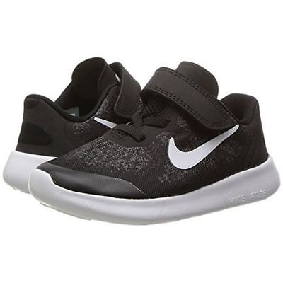 932655adc9ce NIKE FREE RN 2017 Tdv Kid s Shoes Size 9C New In Box 904257 002 ...
