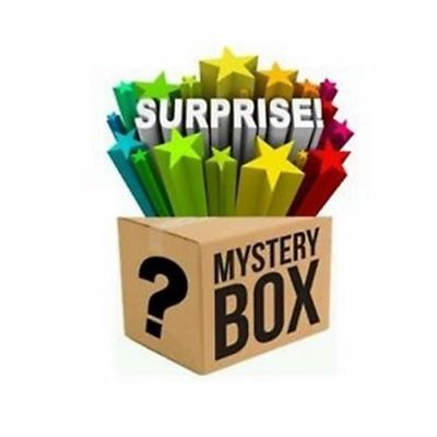 $1,000 Mysteries Box? Anything and Everything No Trash All Random Some Strange!