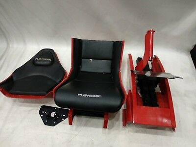 Playseat Red Rennsitz Racing Seat for Xbox PS PC mMangel