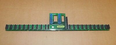 Miranda Densite Midplane Control Board Module W/90 Day Warranty 1624-0100-100