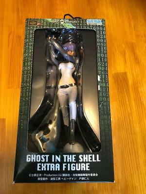 GHOST IN THE SHELL S. A. C. 2nd GIG Extra Figure Motoko Kusanagi SEGA rare F/S