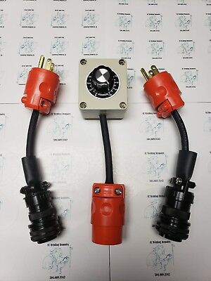 Welding Remote for Miller 14pin/Lincoln 6pin Welder. Hand Control Potentiometer
