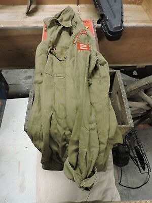 Vintage Boy Scouts/BSA Shirt, Youngwood, PA., Patches, (VE)